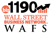 Sunday the 21st of June, 2015 at 1pm EST on WAFS Biz 1190 AM.