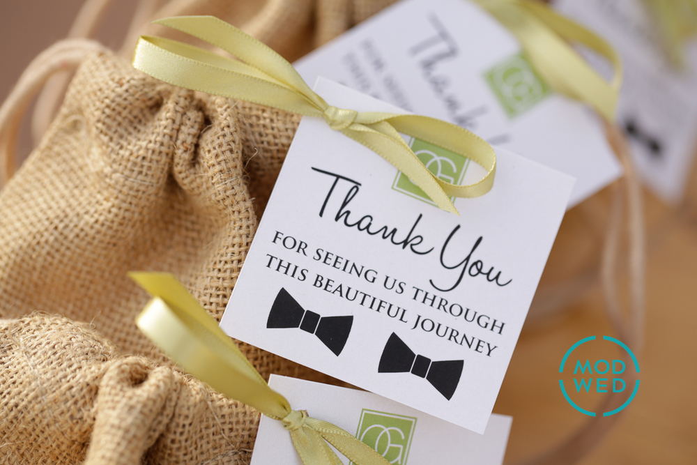 Ditch The Wedding Favors Life Design Events