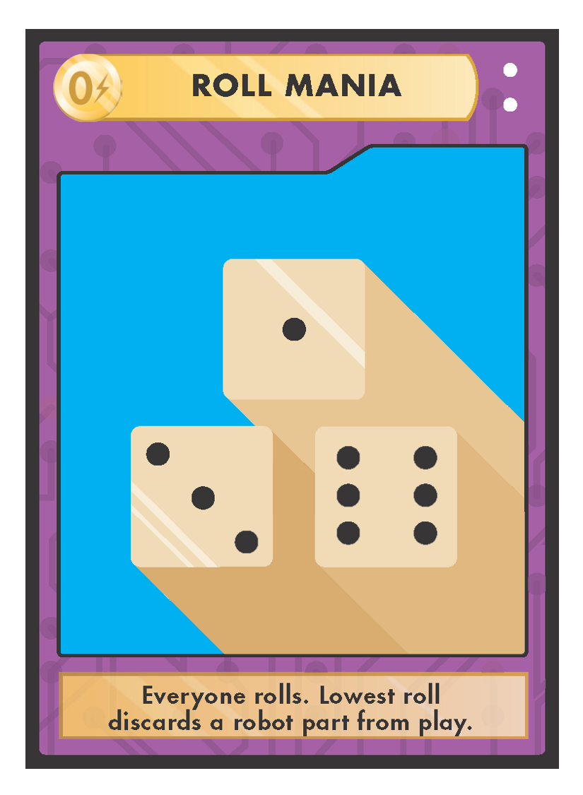 Play Immediately Cards   When you draw a Play Immediately card you are required to play it immediately and follow the directions on the card.