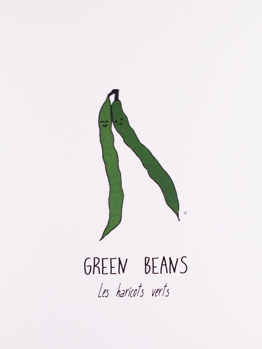 The Green Bean Collection