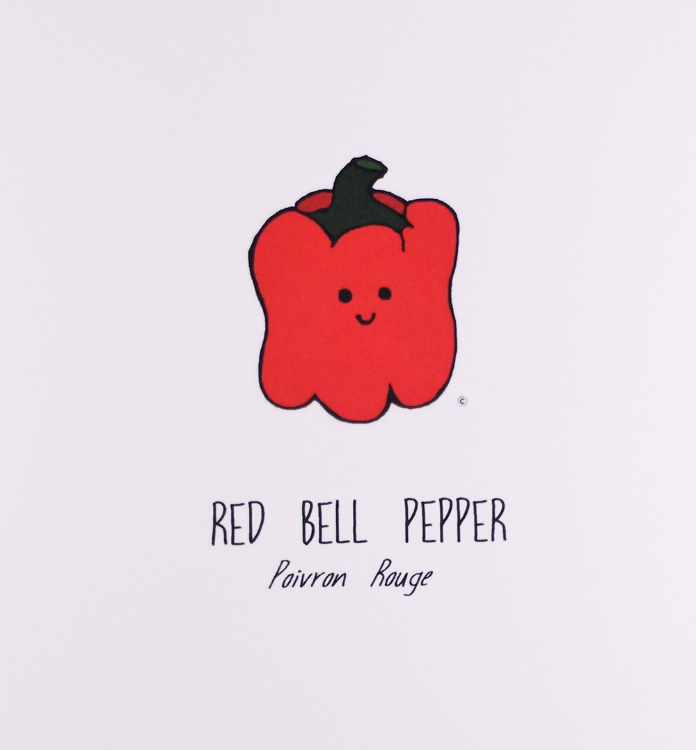 The Pepper Collection