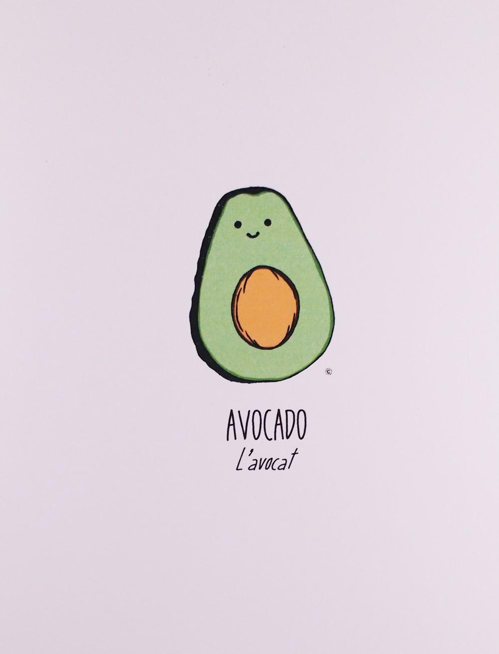 The Avocado Collection