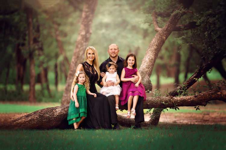 Frisco Family Photography