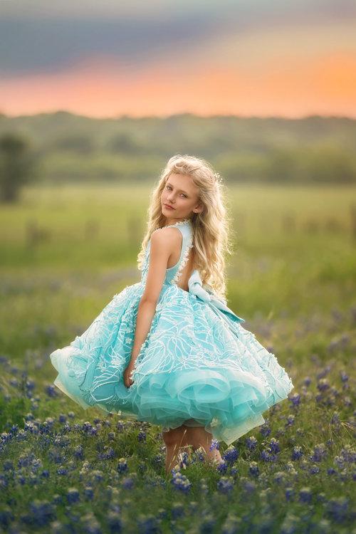 Dallas Child Photography