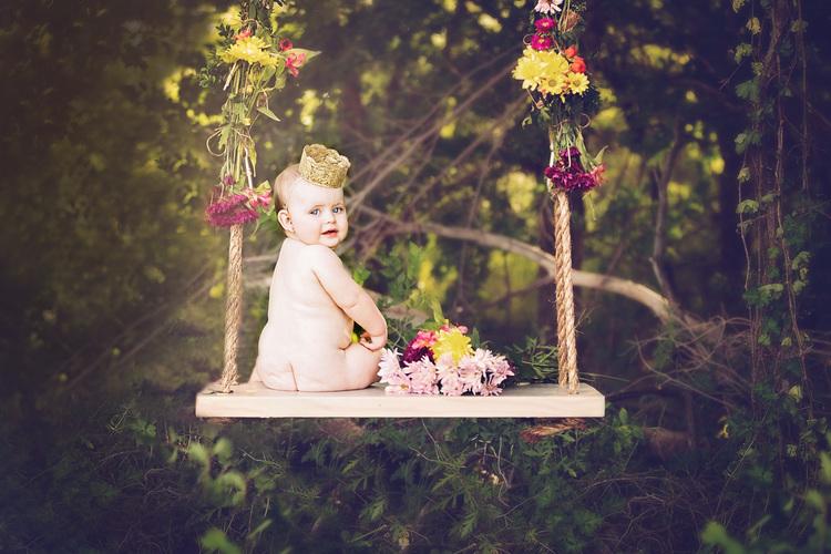 Highland Park Child Photography