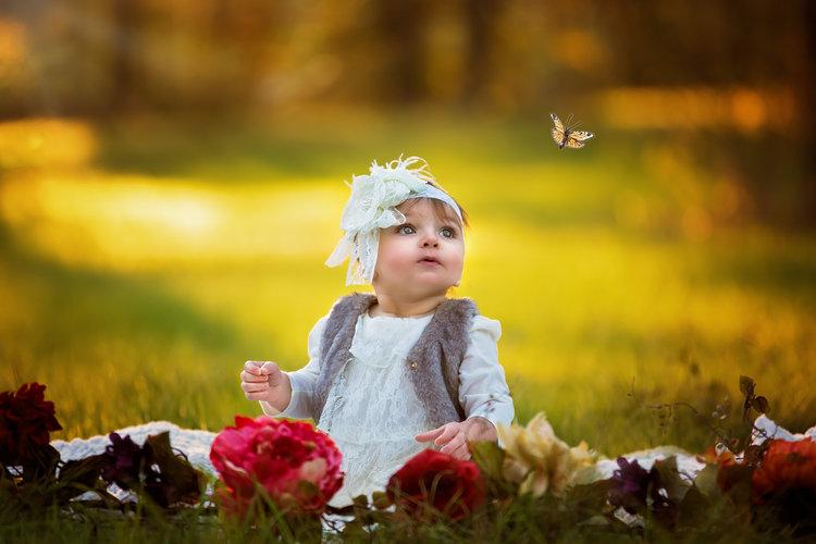 Aubrey, TX Child Photography