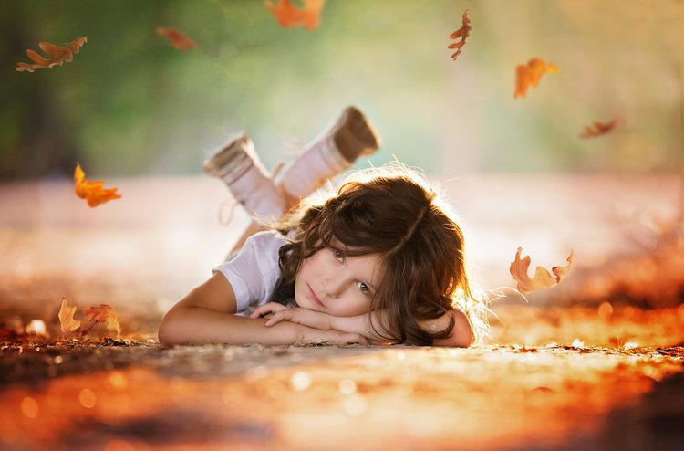 Child Photographer Parker, Texas