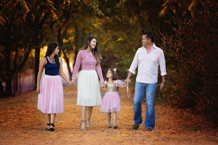 Professional Family Photography Dallas