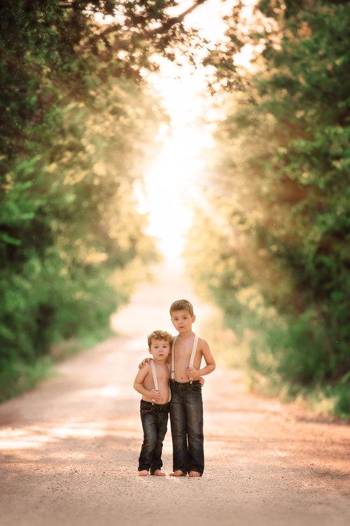 Child Photographer Prosper, Texas
