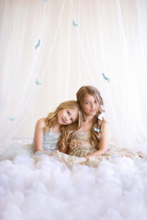 Child Model Portfolio Photographer