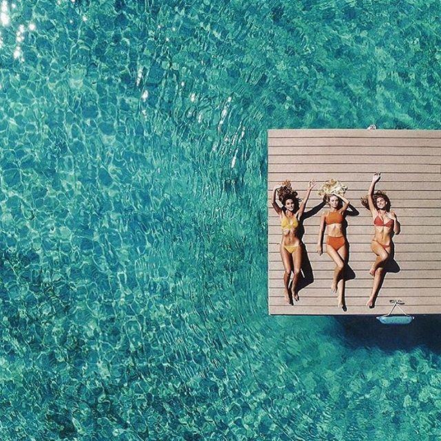 Paradise 💦 @franceduque #Jetsett