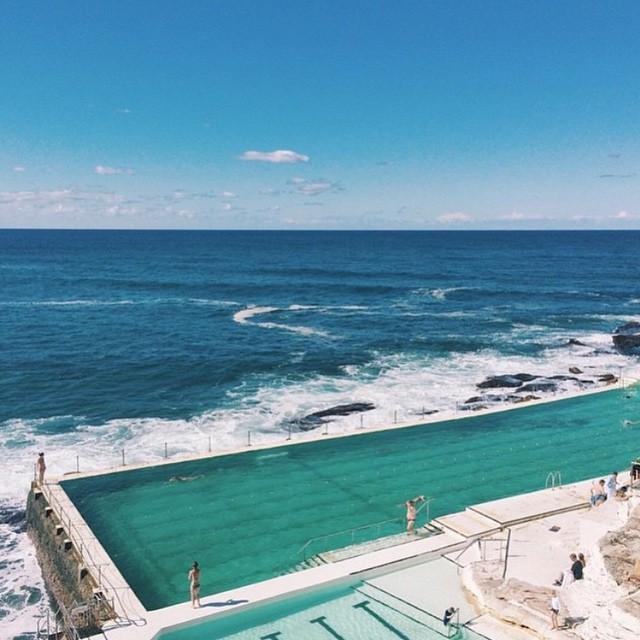 I C E B E R G S || #Sydney #Australia 💦