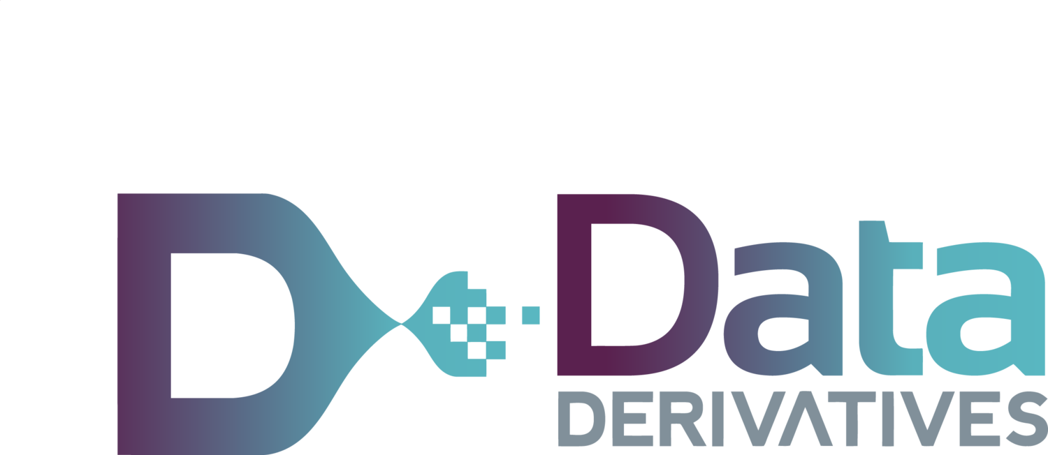 Data Derivatives