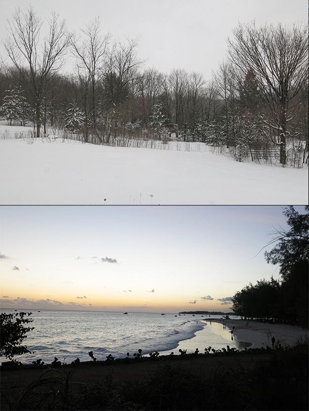 snow-and-sun