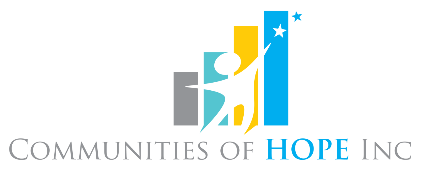Communities of Hope Inc.