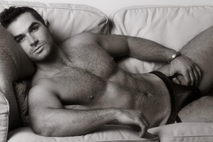 Italian Model: Alessandro Digaudio