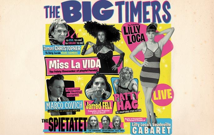 bigtimers