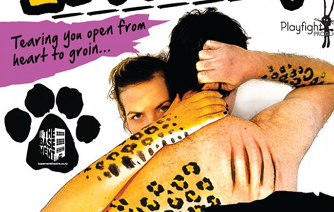 Leopard poster 1web