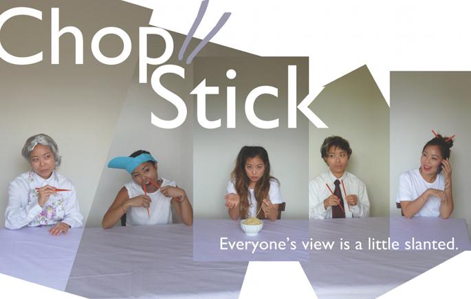 Chopstickweb