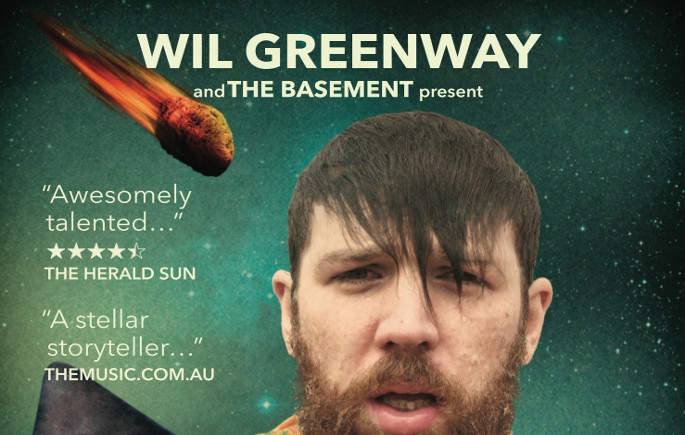 Wil Greenway