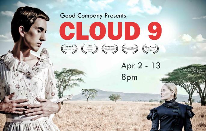 cloud 9 - web