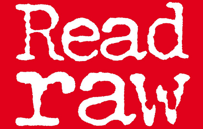 read raw web