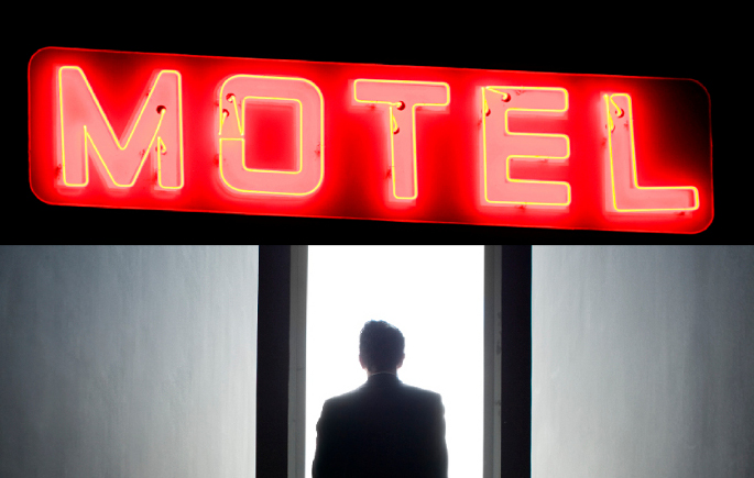 MOTEL V3 man in light cleanweb