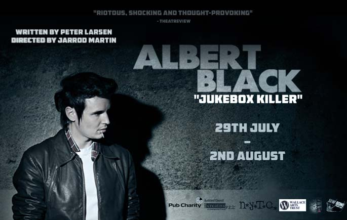 Albert-Black