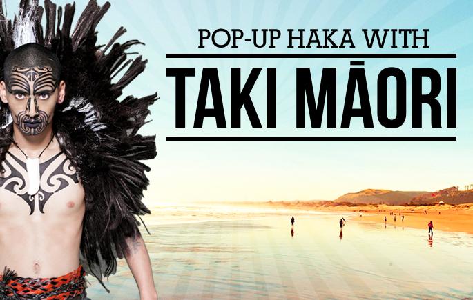 Taki-Maori