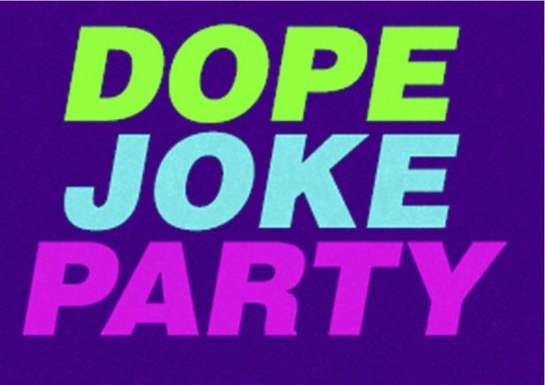 DopeJokeParty