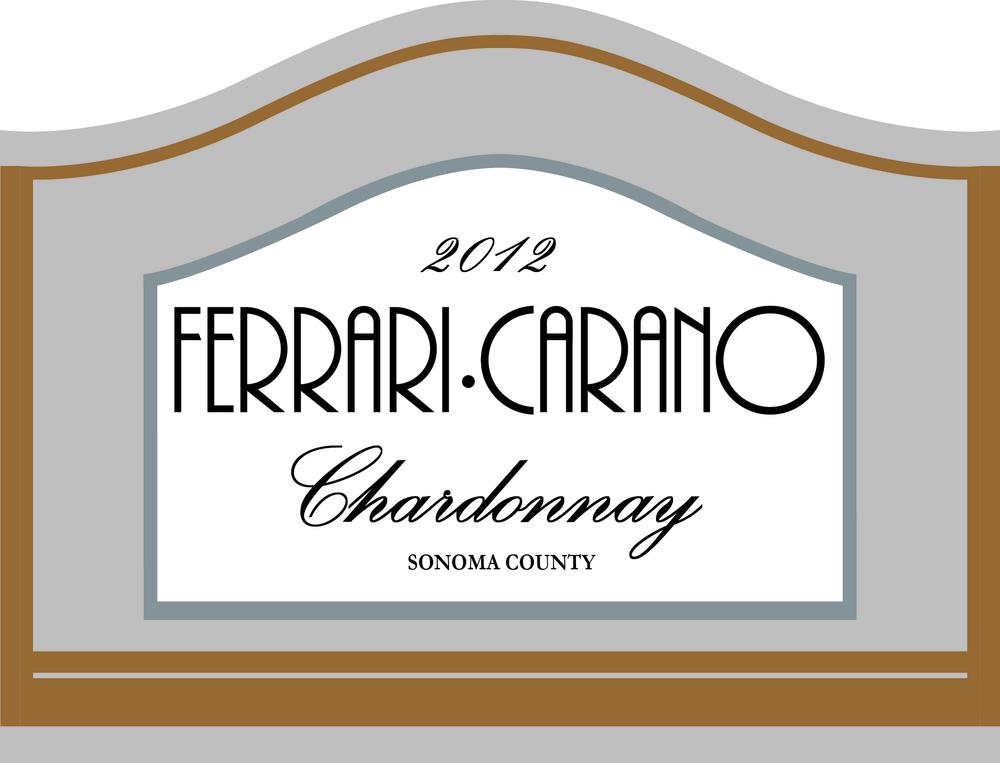 Ferrari Carano Label