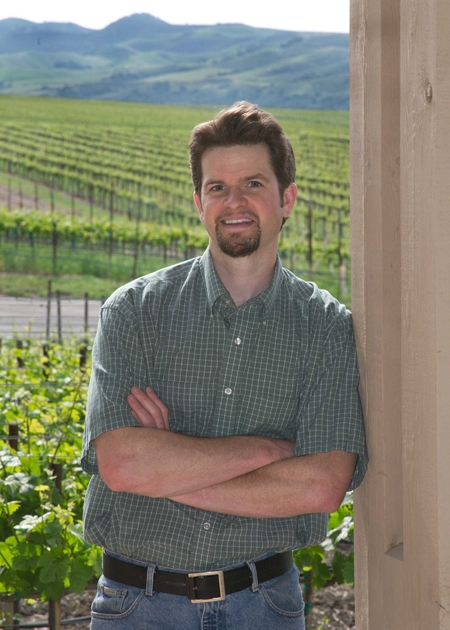 Head winemaker, Jonathan Nagy, crafts some fantastic Chards and Pinots