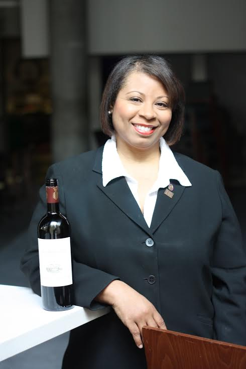 Cassandra Brown, CS, CSW, has a wealth of experience in the food and beverage industry