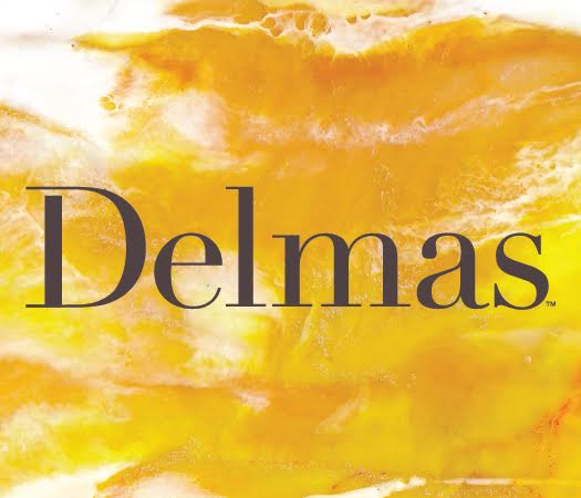 New logo for Delmas bottles