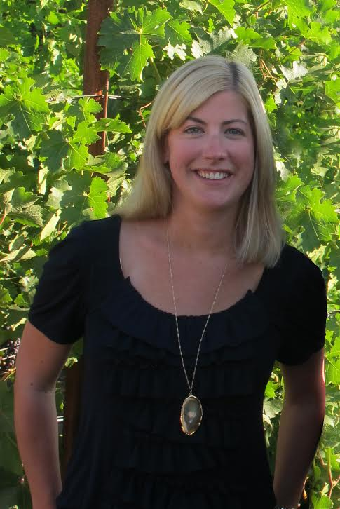 Renee Ary crafts some fantastic red and white wines at Duckhorn Vineyards in Napa.