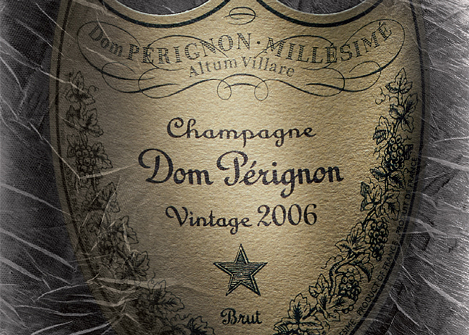 The new release of Moët e' Chandon 'Dom Pérignon', the 2006, is just an incredible wine that shows incredible range and a silky texture.