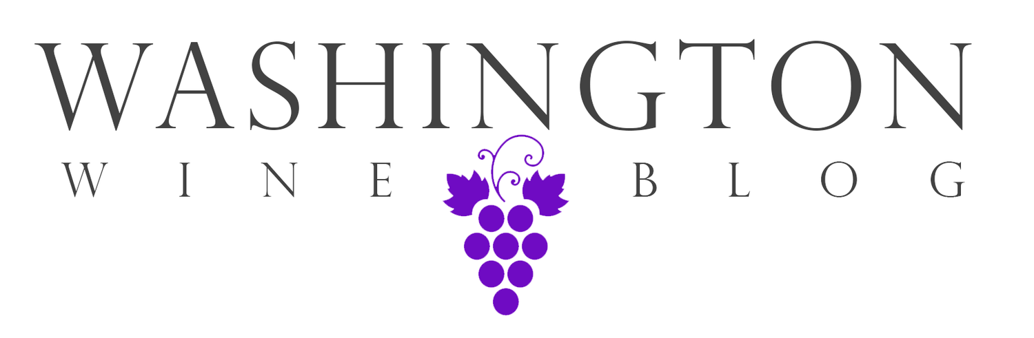 Washington Wine Blog