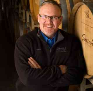 Saviah head winemaker Richard Funk has crafted some exceptional new release wines.
