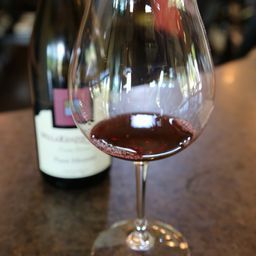The new release Pinots from WillaKenzie Estate were hugely impressive from the 2014 vintage.