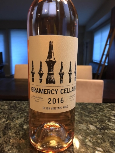 Gramercy Cellars 2016 Rose.jpg & Gramercy Cellars u2014 Washington Wine Blog