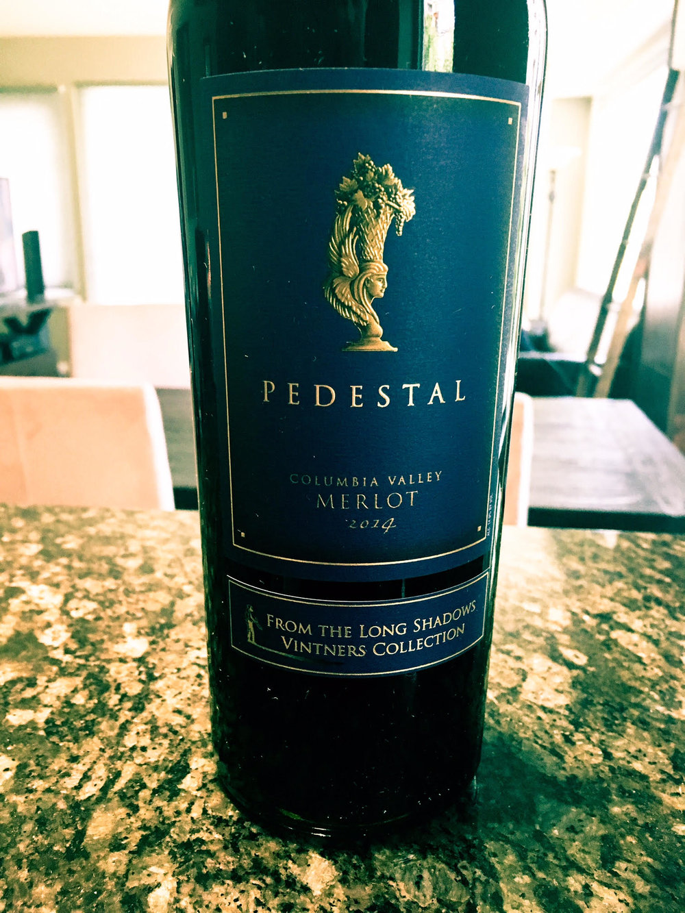 The 2014 Long Shadows 'Pedestal' Merlot (WWB, 94) was a scintillating new release. The new lineup from Long Shadows shouldn't be missed!