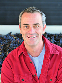 Trisaetum's talented winemaker, James Frey, crafts some absolutely awesome Riesling, Chardonnay and Pinot Noir wines.
