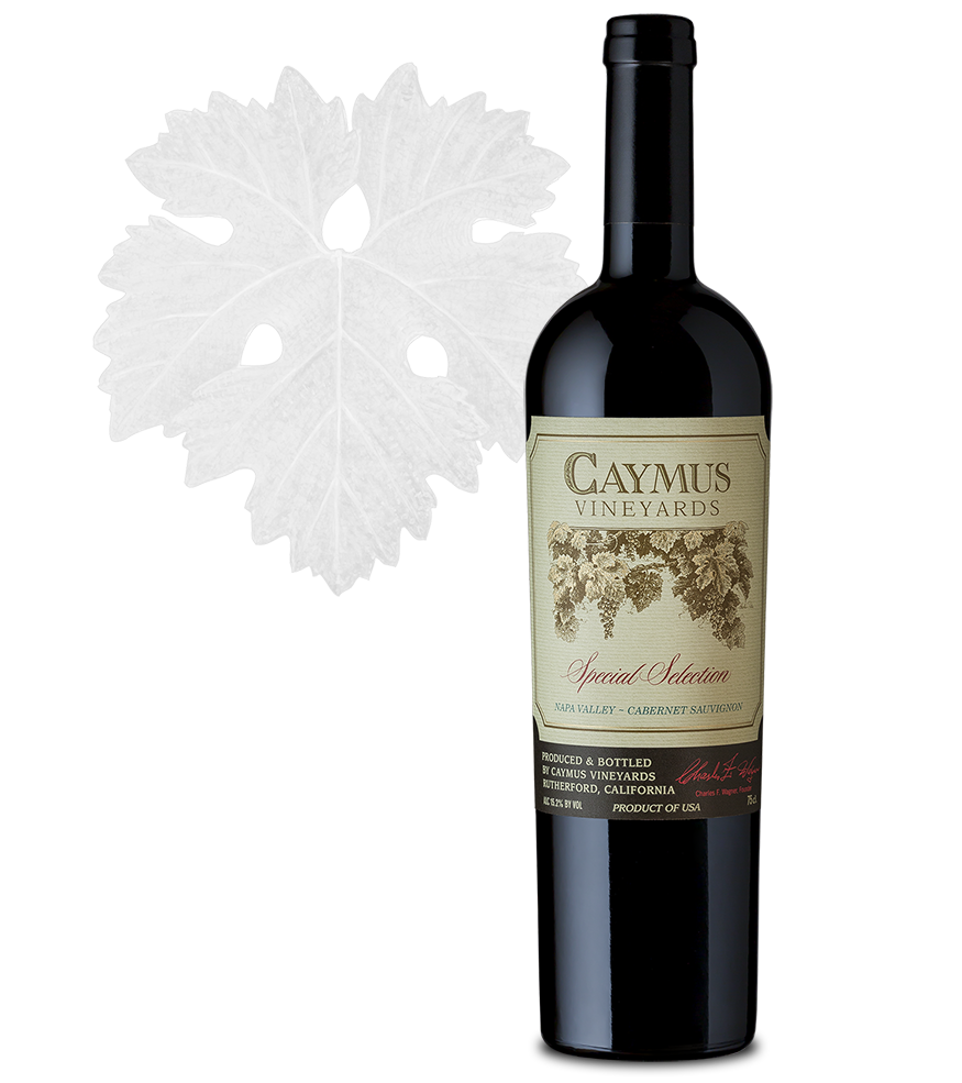 One of the great Napa Cabernets, the 2014 Caymus 'Special Selection' Cabernet (WWB, 97) is a knockout, delivering incredible dark fruits as this wine has some massive potential.