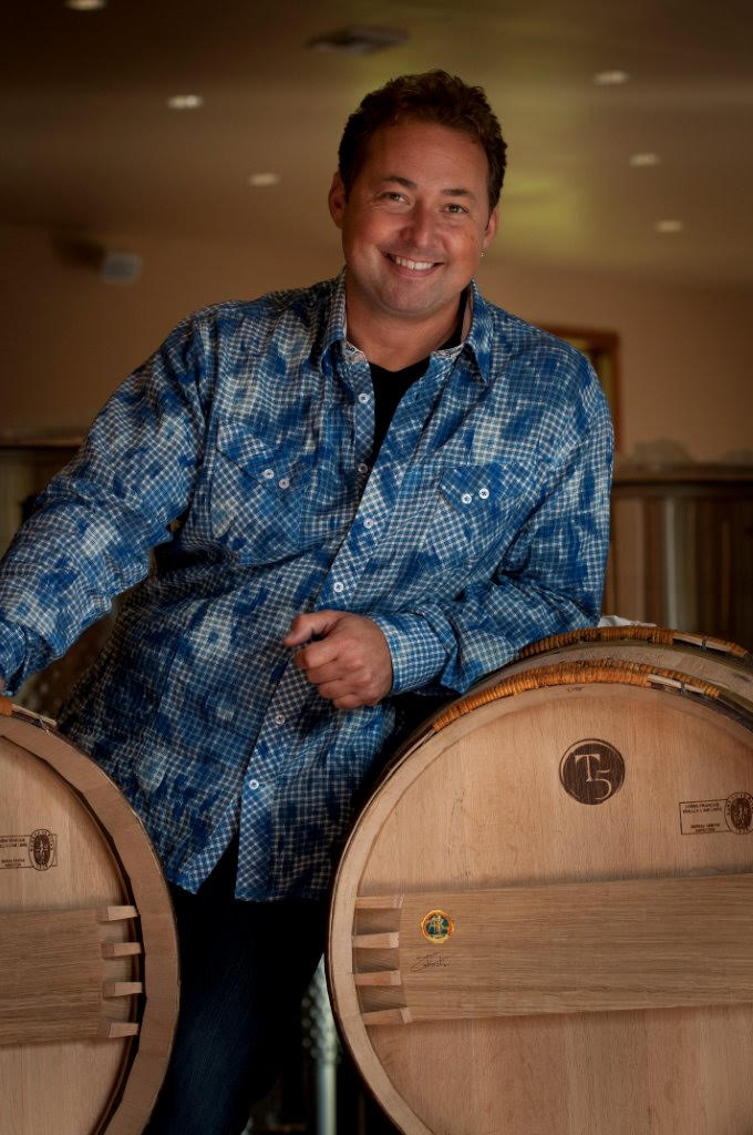Superstar winemaker, Paul Golitzin, has crafted some of the best Cabernet wines in North America with his new set of releases, highlighting the warm, 2014 vintage.