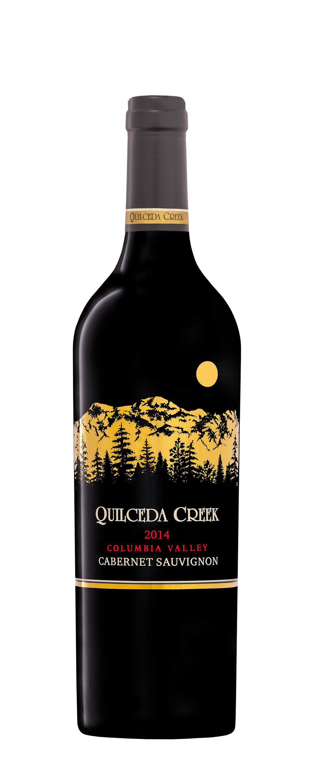 022b73f1d 2014 Quilceda Creek  Columbia Valley  Cabernet- This 100% Cabernet wine was  aged for 21 months in new French oak and was sourced from the Champoux