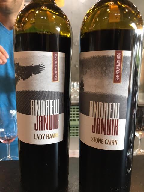 Januik Andrew Januik 2014 wines.jpg
