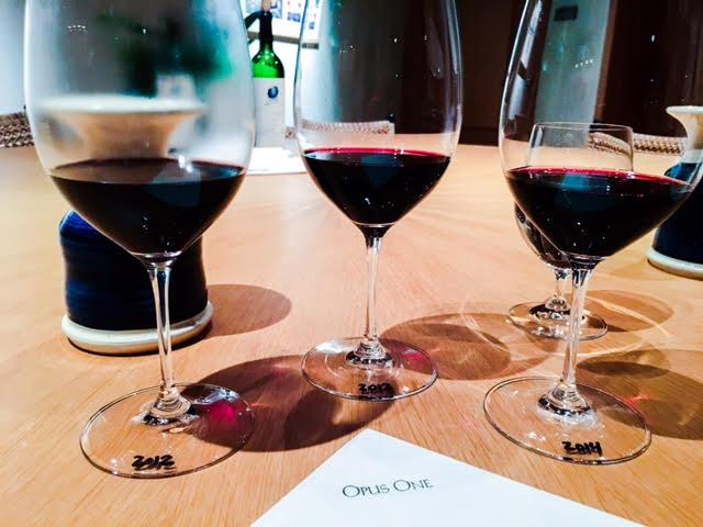 Opus One Vertical Tasting Summer 2017.jpg