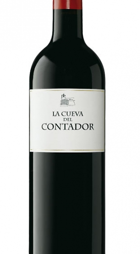 One of the great wines of Rioja, the Bodega Contador 'La Cueva del Contador' impresses even in the most challenging of vintages.