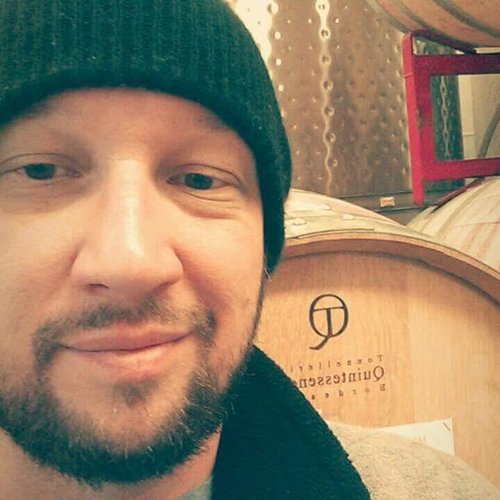 Brad Binko, founder of Eternal Wine and Drink Washington State, was a sommelier before starting his winery. He has crafted some solid new releases.