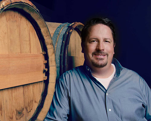 Glen Hugo serves as winemaker at Girard.